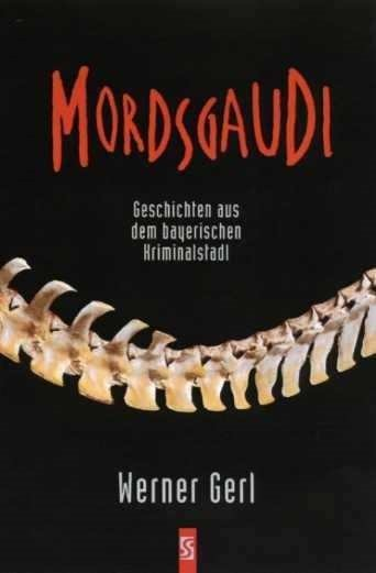 Mordsgaudi – Kabarettistische Krimilesung