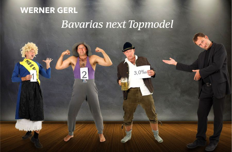 Bavarias Next Topmodel