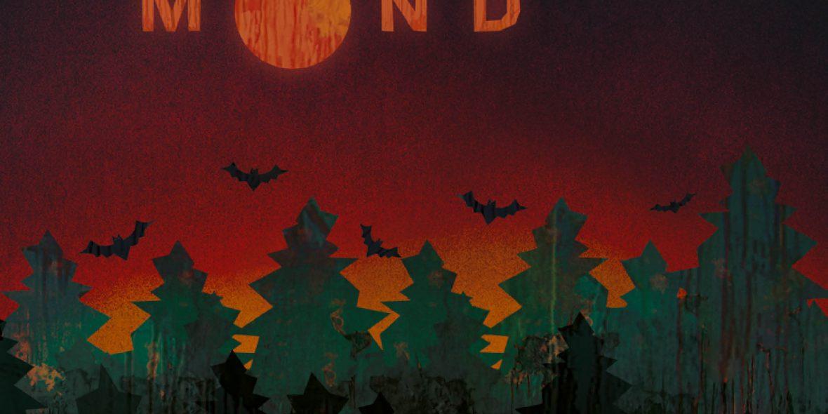Blutmond – Krimi-Dinner