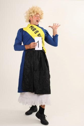 Bavarias Next Topmodel